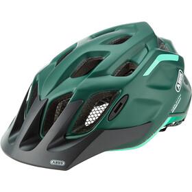 ABUS MountK MTB hjelm, smaragd green